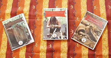dvd maintien traditions